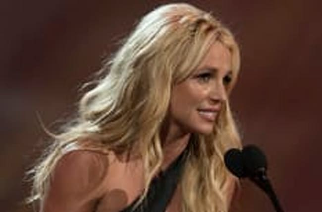 Britney Spears reflects on her 'awful' twenties