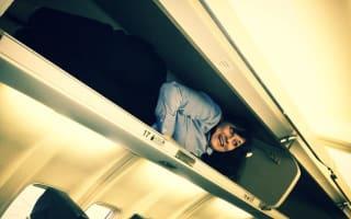 The daftest flight attendants ever
