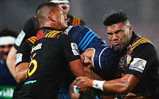 Chiefs thwart Blues in Eden Park draw, Force see off Reds