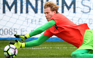 No number one for Klopp as Karius prepares for debut