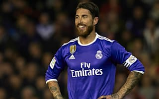 Ramos rejects claims of bad Real Madrid attitude