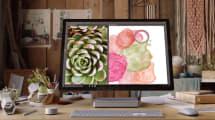 Compara el nuevo Surface Studio frente a la competencia