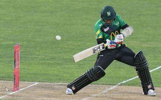 Record-breaking T20 provides 497 runs