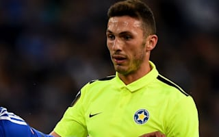 Giannou called up for Socceroos qualifiers