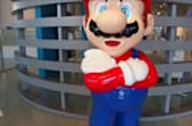 Nintendo looks at playing new game