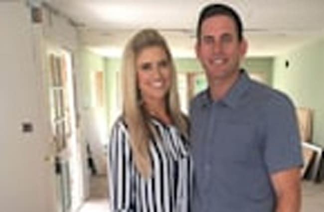 'Flip or Flop' Star Tarek El Moussa on Filming With Ex Christina: 'We Had to Fight Through It'