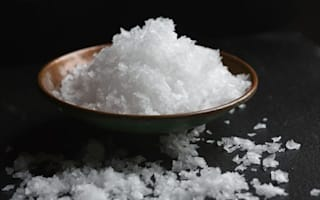 Eight foods surprisingly high in salt