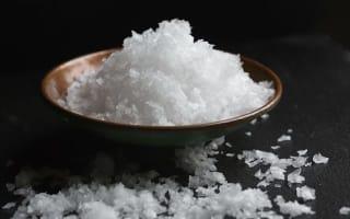 Eight foods surprisingly high in salt