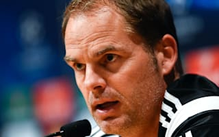 Everton perfect for Frank de Boer, says brother Ronald