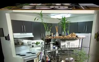 Small kitchen? Seven smart storage solutions to save space
