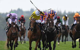 Big Orange wins thrilling Gold Cup at Ascot