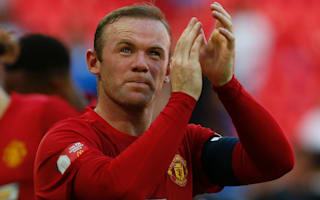 Nani backs Rooney to improve amid United woes