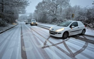 Winter-proof your vehicle