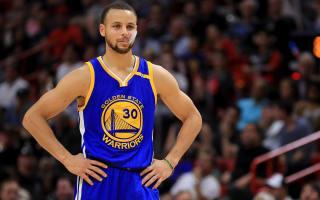 Warriors' five-match winning streak ended, Cavs cruise