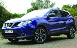 Long term report: Nissan Qashqai