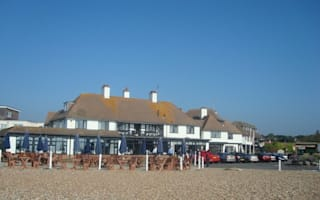 100 holidaymakers hit with sickness bug at British seaside hotel