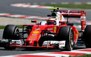 Ferrari boss blames last-corner weakness