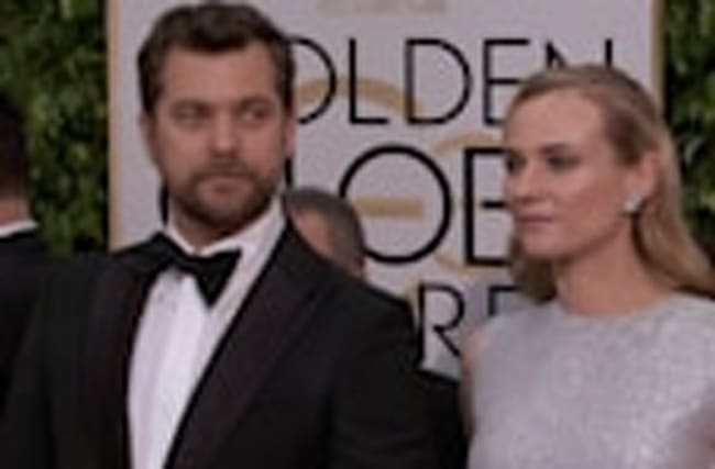 Joshua Jackson praises ex-girlfriend Diane Kruger after her Cannes win