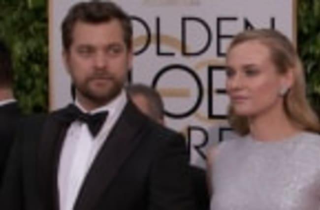 Joshua Jackson praises ex-girlfriend Diane Kruger after her Cannes win