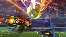 Este fin de semana puedes jugar gratis a 'NBA 2K17' y 'Rocket League' en Xbox
