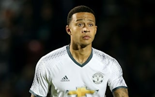 Mourinho: Depay could still have a future at Manchester United