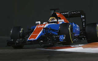 Manor F1 future under threat after administrators are called in