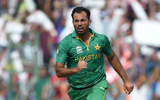 Wahab: Pakistan to target England's 'fragile' middle order