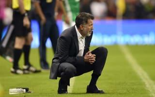 Mexico will take game to USA - Osorio