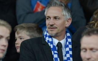 Lineker struggling to believe Leicester success