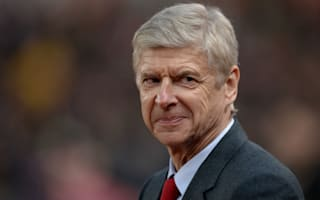 Wenger: No late signings for Arsenal - unless Messi turns up