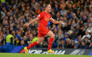 Chelsea 1 Liverpool 2: Henderson stunner inflicts Conte's first defeat