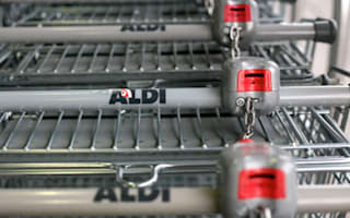 Aldi sales soar at Tesco's expense
