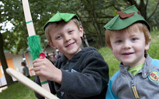 Days out with kids: Summer holiday ideas for 2014