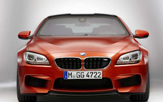 Video: This is how fast the new BMW M6 is...