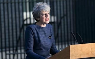 Theresa May seeks Parliament's approval for snap election