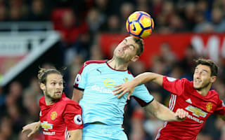 Blind frustrated after Burnley stalemate