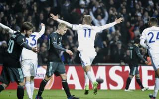 Copenhagen 2 Ajax 1: Cornelius header the difference