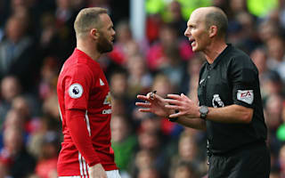 Mourinho blames United forwards after West Brom draw