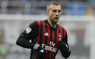 Deulofeu inspired by Ronaldinho as he aims to reach Champions League with AC Milan