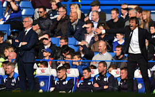 'Conte can have our title' - Ranieri wants Chelsea to win the Premier League