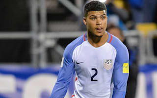 United States v Ecuador: Klinsmann pins hopes on Yedlin as Copa preparations continue