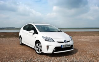 Ex-mechanic uses Toyota Prius to power home during storm blackouts