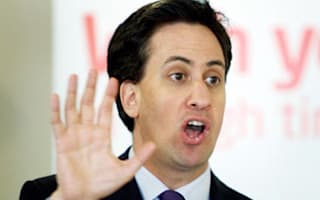 Miliband urges inquiry into banking