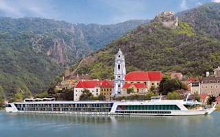 Fancy a river cruise? These are the best of the lot