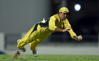 Maxwell returns to Australia T20 squad