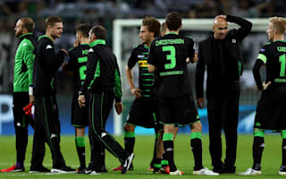 Borussia Monchengladbach were exceptional against Barcelona, feels Schubert
