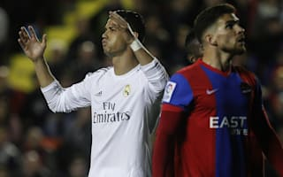 La Liga Review: Madrid get back to winning ways