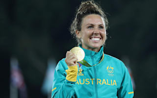 Rio 2016: Esposito wins surprise gold for Australia in women's modern pentathlon