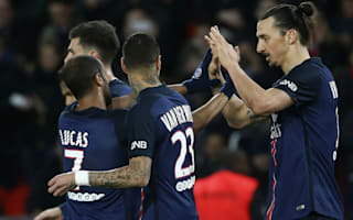 Ligue 1 Review: PSG dominance continues with Reims rout