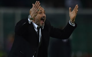 Spalletti: New contract? I'm doing Roma a favour by not signing!